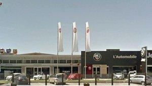 Concessionaria Fiat, Alfa Romeo, Jeep, Abarth, Jeep e Peugeot a Verona